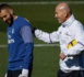 Selon Zidane, Benzema est