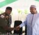GAMBIE : Ousman Badjie limogé
