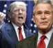 ETATS-UNIS :  George W. Bush n'est pas d'accord avec Donald Trump