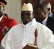 ENTRE 2012 ET 2013 : Comment Yahya Jammeh a volé 8 millions de dollars en passant par sa Fondation