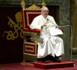 Message du pape François pour le Carême en 2017