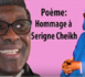 (Audio) Poème en Homme à Serigne Cheikh Ahmet Tidiane Sy par Serigne Modou KARA