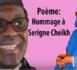 (Audio) Poème en Homme à Serigne Cheikh Ahmet Tidiane Sy par Serigne Modou KARA