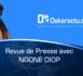 Revue de presse DAKARACTU du Lundi 20 Mars 2017 (Wolof)