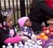 À six ans, elle aide les sans-abri le jour de son anniversaire