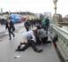 Attaque au parlement à Londres : La police évoque un acte