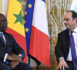 Macky Sall à Paris : Une audience avec Hollande à 20h30 GMT