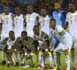 LIONS ET SUPER EAGLES SE NEUTRALISENT EN AMICAL, 1-1