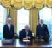 Président Trump, semaine 9 : stupeur et détachement