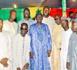 Takhawou sa Askan fait sa rentrée politique à Diourbel