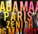 VIDEO : Baba Maal au Zénith de Paris le 06 Mai 2017 (Teaser Soubatel)