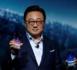 Samsung a dévoilé son nouveau Galaxy S8