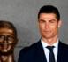 La statue de Cristiano Ronaldo à l'aéroport de Madère est ratée