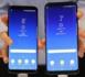 Samsung lance son nouveau Galaxy S8
