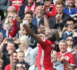Pogba dédie son but à son père (vidéo)