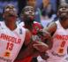 AfroBasket 2017 : La République centrafricaine décroche le dernier ticket