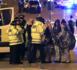 Manchester : au moins 19 morts lors d'un concert d'Ariana Grande, un « possible acte terroriste »