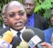 Oumar Guèye, ministre de la Pêche et de l'Economie maritime :