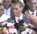 POPENGUINE : Abdoulaye Daouda Diallo s'engage auprès de l'Eglise