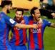 Le Barça sauve l'honneur avec la Coupe du Roi