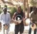 SALY PORTUDAL : Patrice Evra se lâche aux rythmes du Djembé