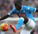 Arsenal jette ses forces sur Koulibaly.
