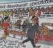 Le marché électoral quotidien ....(Odia)