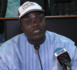 """Accusé de cultiver la violence, Oumar Guèye réagit  : """"Nous n'avons pas d'arme à feu!"""""""