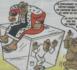 Khalifa ne votera pas ....(Odia)