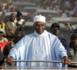 Caravane de Wattu Sénégal : Wade a sillonné les artères de Dakar