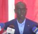 Thierno Alassane Sall :