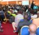 Economie : Le cours magistral du ministre de l'économie Amadou BA devant les étudiants