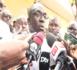 """Diouf Sarr dans son bureau de vote : """" La victoire est quasi certaine à Yoff """""""