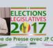 Revue de presse DAKARACTU du Jeudi 03 Août 2017 (Français)
