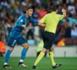 Pour sa poussette sur l'arbitre, Cristiano Ronaldo risque gros