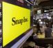 Snapchat ne rassure pas les investisseurs à Wall Street