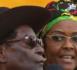 Soupçonnée d'agression, Grace Mugabe se rend à la police