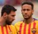 Messi à Neymar :