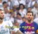 Messi répond à la provocation de Ramos: