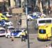 ESPAGNE : Une fourgonnette percute la foule à Barcelone, plusieurs blessés