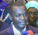 Alioune Sarr, ministre du Commerce et parrain des championnats de Karaté :