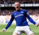 Rooney marque son 200ème but en Premier League