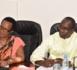 Audience : Mme le ministre Jeanne D'Arc KAGAYO reçue par Diouf Sarr