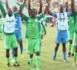TOURNOI UFOA : Le Nigeria obtient son ticket pour les demi-finales