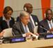 L'Afrique doit avoir la place qu'elle mérite au Conseil de sécurité (Macky Sall)