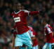West Ham : Cheikhou Kouyaté inscrit un but contre Tottenham (West Ham 2-3 Tottenham)