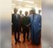 VISITE DE COURTOISIE : Le nouveau Khalife des Tidianes à l'Ambassade et au Consulat du Sénégal à Paris