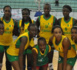 CAN Volley-ball (D) : Les Lionnes tombent en demi
