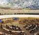 Conseil des Droits de l'Homme de l'ONU : Le Sénégal élu avec le meilleur score