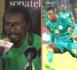 Aliou Cissé sur le cas Diao Baldé Keïta :